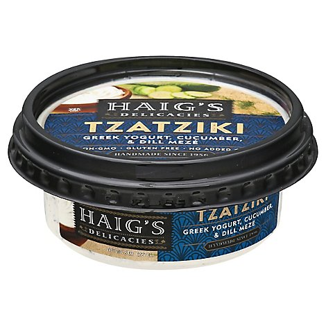 Haigs Tzatziki - 8 Oz