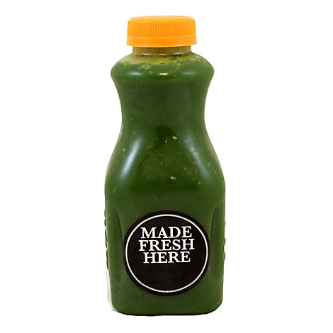 Kale Cleanse Juice 32fz Plus Crv