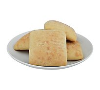 La Brea Bakery Take & Bake Bread Rolls Rustic Ciabatta 4 Count - 12 Oz