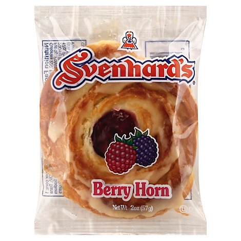 Svenhards Berry Horn - 2 Oz