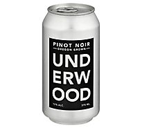 Underwood Pinot Noir Cans Wine - 375 Ml