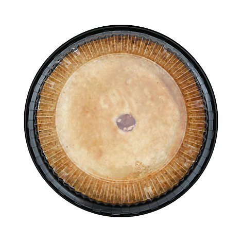 Bakery Pie Strawberry Rhubarb 9 Inch - Each