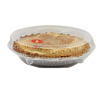 Bakery Pie Apple 9 Inch - Each