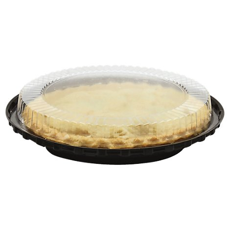 Bakery Pie Apple Nsa 8 Inch - Each
