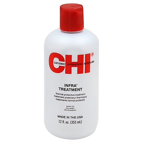 Chi Infra Treatment - 12.0 Oz