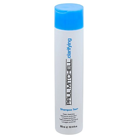 Paul Mitchell Shampoo 2 - 10.14 Oz