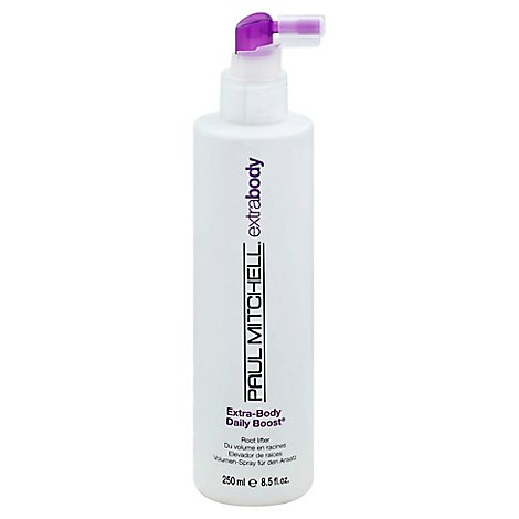 Paul Mitchell Extra Body Root Lifter Extra-Body Daily Boost - 8.5 Oz