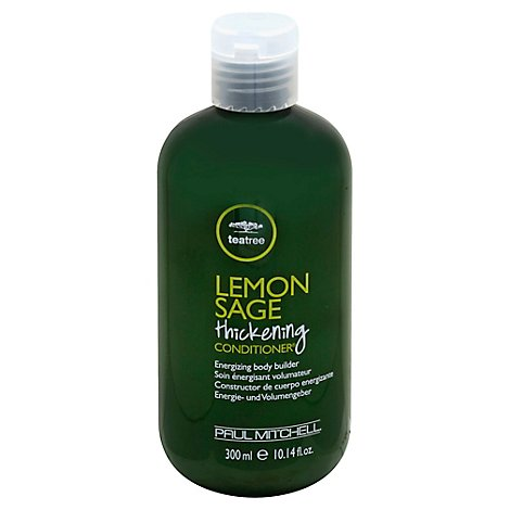 Paul Mitchell Lemon Sage Thicken Cond - 10.14 Oz
