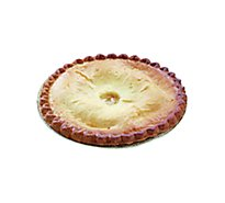 Jessie Lord Bakery Pie 8 Inch Baked Harvest Apple - Each