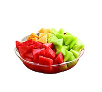 Fresh Cut Melon Medley Cup - 8 Oz