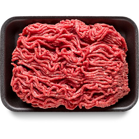 Ground Beef 85% Lean 15% Fat Grass Fed Case Ready - 1.00 LB
