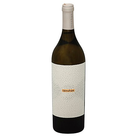 Tenshen Wine White Santa Barbara County - 750 Ml