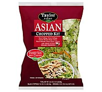 Taylor Farms Asian Chop Salad Family Size - 23.68 Oz