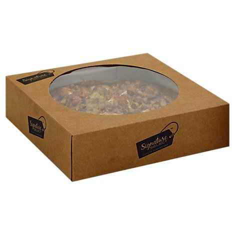 Bakery Pie Apple Walnut 9 Inch - Each