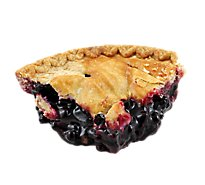 Bakery Pie Marionberry 1/4 - Each (620 Cal)