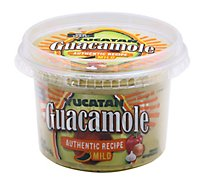Yucatan Guacamole Authentic - 16 Oz