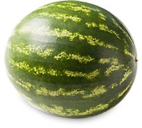 Yellow Seedless Watermelon - 1 Lb.