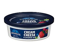 Litehouse Dip Fruit Cream Cheese - 8 Fl. Oz.