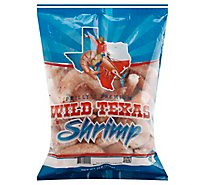 Seafood Counter Shrimp Raw Gulf 21-25 Count - 2 Lb