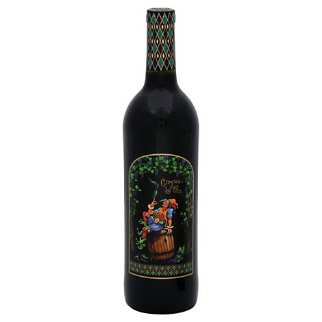 Peachy Canyon Cirque Du Vin Wine - 750 Ml