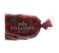 Potatoes Red Bag - 5 Lb