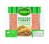 Jennie-O Turkey Store Turkey Ground Turkey 93% Lean 7% Fat - 16 Oz