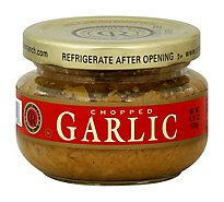 Christopher Ranch Garlic Chopped - 4.5 Oz