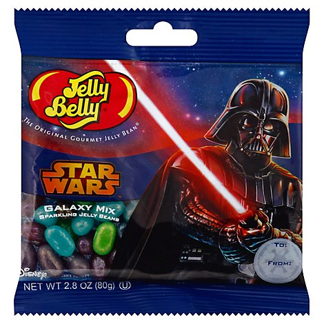 Jelly Belly Star Wars Grab N Go Bag - 3.5 Oz