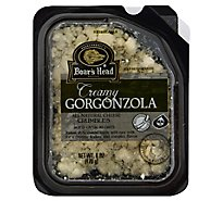 Boars Head Cheese Gorgonzola Crumbled - 6 Oz