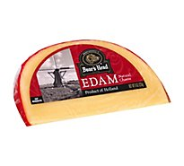 Boars Head Cheese Pre Cut Edam - 8 Oz
