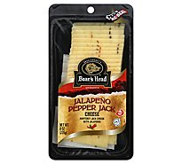 Boars Head Cheese Monterey Jack With Jalapeno - 8 Oz