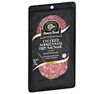 Boars Head Sopressata - 4 Oz