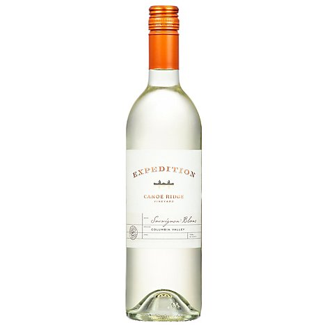 Canoe Ridge Expedition Sauvignon Blanc Wine - 750 Ml