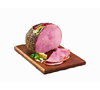 Boars Head Ham Pesto Parmesan - 1.00 LB