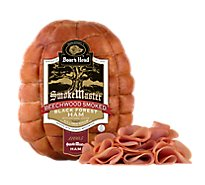 Boars Head Ham Black Forest Beechwood Smoked - 1.00 LB