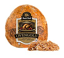 Boars Head Ovengold Turkey - 0.50 Lb