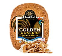 Boars Head Golden Classic Chicken Breast - 1.00 LB