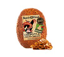 Boars Head Bold Chicken Breast Chipotle - 1.00 LB