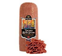 Boars Head Salami Hard - 0.50 LB