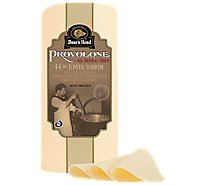 Boars Head Cheese Provolone 42% Lower Sodium - 1.00 LB