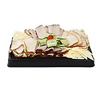 Boars Head Deli Catering Tray Sweet & Savory - 12-16 Servings