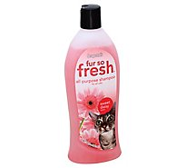 Pet Armour Fsf All Purpose Cat Shampoo - 18 Oz