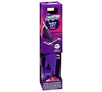 Swiffer WetJet Mopping Kit - Each
