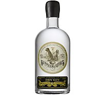 Bummer & Lazarus Pr Gin 92 Proof - 750 Ml