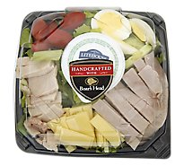 Boars Head Salad Chef - Each (490 Cal)