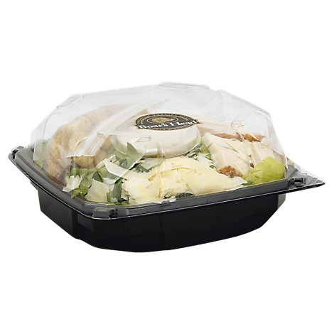 Boars Head Chicken Caesar Salad - Each (620 Cal)