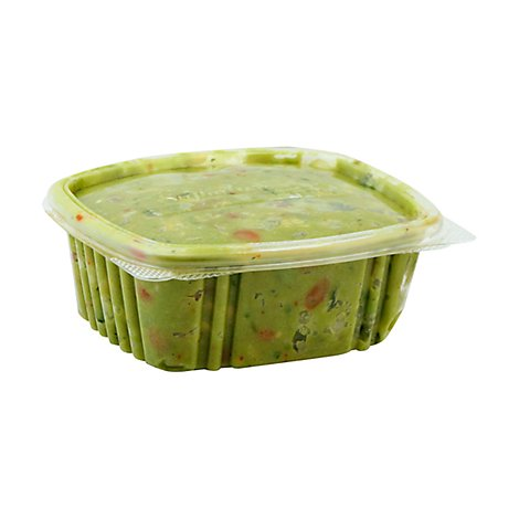 Garden Highway Guacamole Spicy - 13 Oz