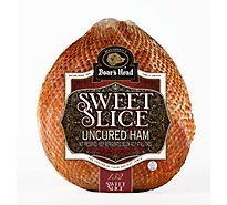 Boars Head Whole Baby Sweet Slice - Lb