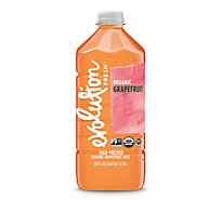 Evolution Grapefruit Juice Organic - 59 Fl. Oz.