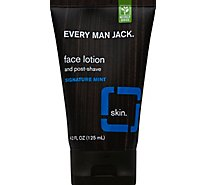 Every Man Jack Post Shave Lotion Signature Mint - 4.2 Oz